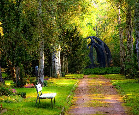 Begraafplaats begrafenis ondernemer uitvaart zorg fotograaf contact Duurzaam Einde
